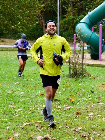 Ultra Run MD // Patapsco Valley 50K