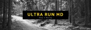 Ultra Run MD // Keep It Moving