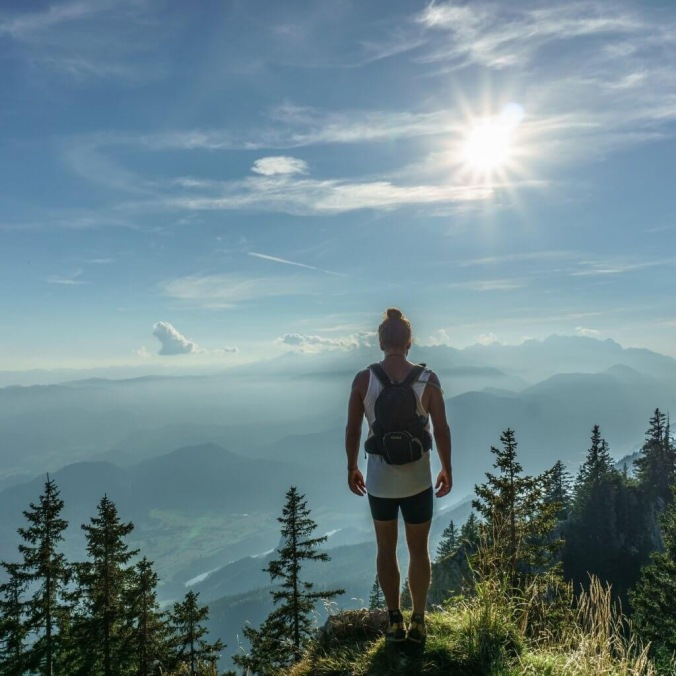 What To Pack For Your First Ultra Marathon 18