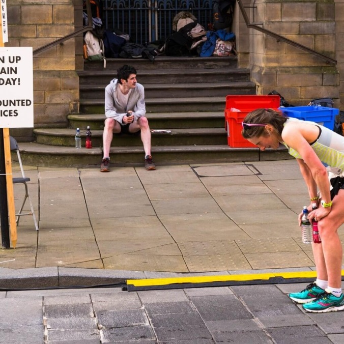 6 Mental Strategies To Help You Complete An Ultra Marathon 1